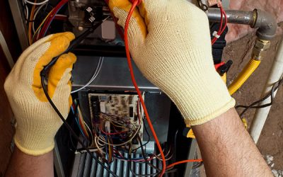 Annual Maintenance For Your Furnace